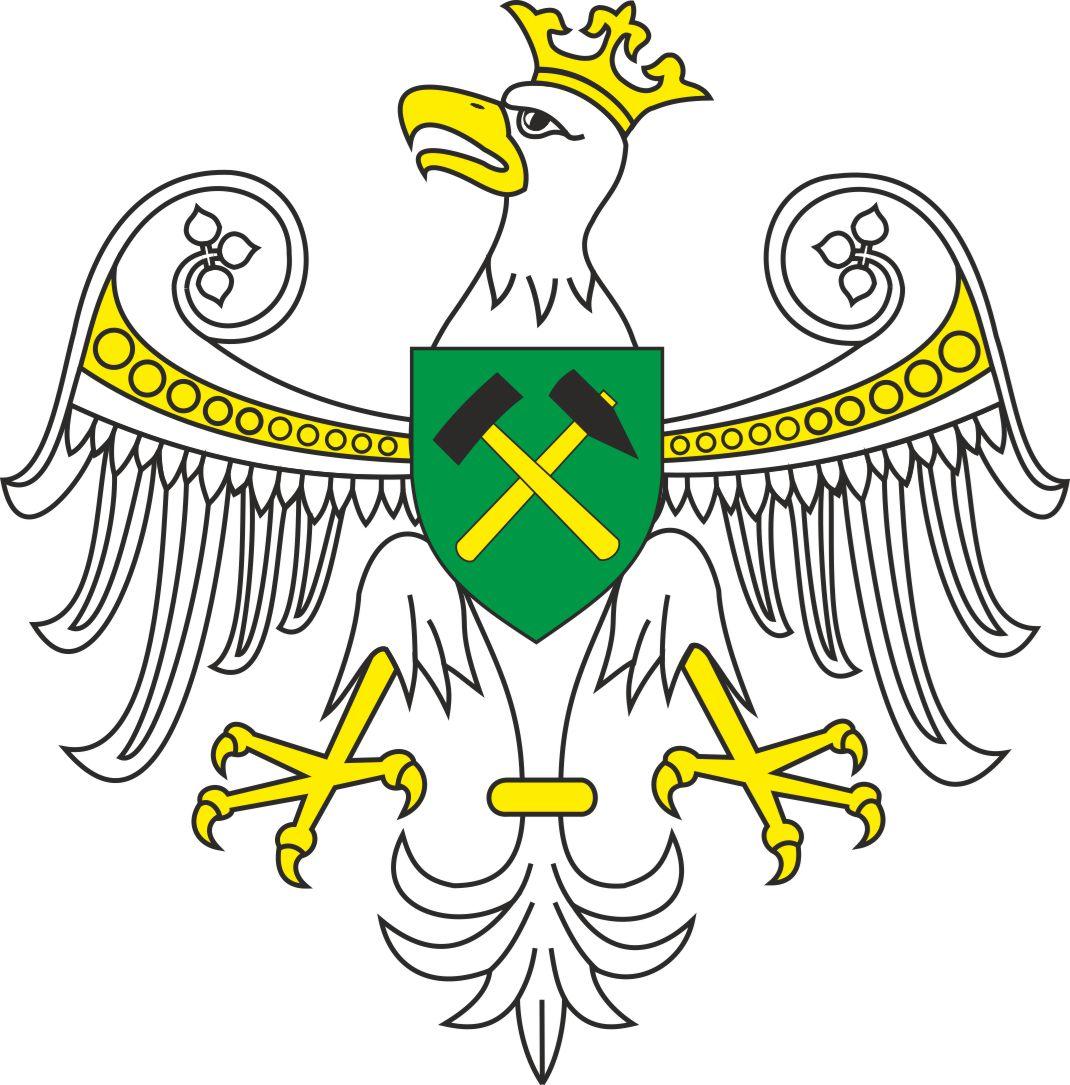 Jerzy Reszke radny Rady Miejskiej w Dąbrowie Górniczej Logo